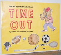 Time Out (All Sports Puzzle Book)