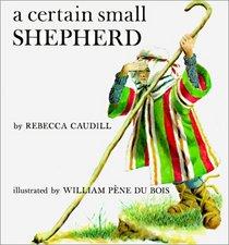 A Certain Small Shepherd