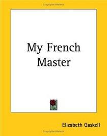 My French Master
