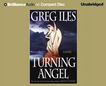 Turning Angel (Audio CD) (Unabridged)