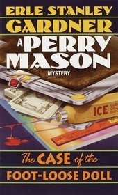 The Case of the Foot-Loose Doll (Perry Mason)