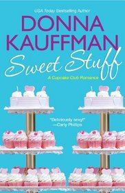 Sweet Stuff (Cupcake Club, Bk 2)