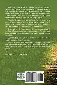 O Jardim Secreto (Portuguese Edition)