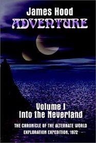 Adventure Volume I: Into the Neverland
