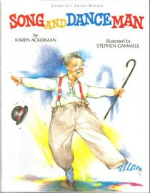 Song and Dance Man (Caldecott Award Series)