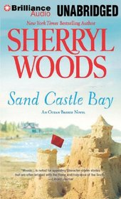Sand Castle Bay: An Ocean Breeze Novel