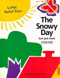 The Snowy Day (Little Novel-Ties)