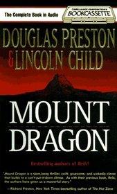 Mount Dragon (Bookcassette(r) Edition)