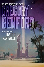 The Best of Gregory Benford