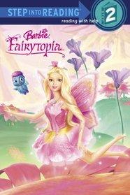 Barbie: Fairytopia (Step into Reading)