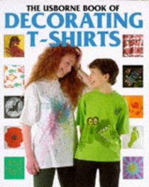 Decorating T-Shirts (How to Make Series)