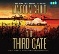 Third Gate, the (Lib)(CD)