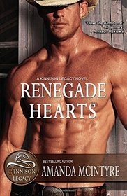 Renegade Heart's (The Kinnison Legacy) (Volume 3)
