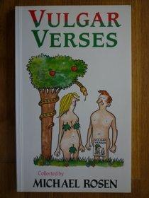 Vulgar Verses
