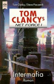 Net Force 01. Intermafia.