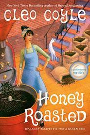 Honey Roasted (A Coffeehouse Mystery)