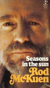 Seasons in Sun