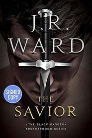 The Savior - Signed / Autographed Copy