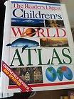Reader's Digest Children's World Atlas