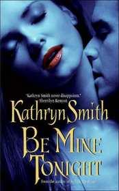 Be Mine Tonight (Brotherhood of Blood, Bk 1)