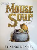 Mouse Soup - I can read picture book