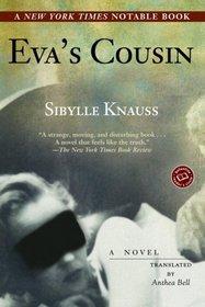 Eva's Cousin