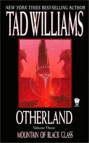 Mountain of Black Glass (Otherland, Volume 3)