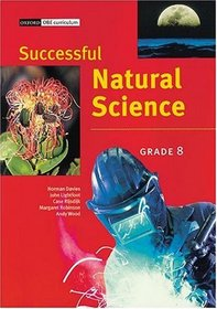 Successful Natural Science: Gr 8: Learner's Book