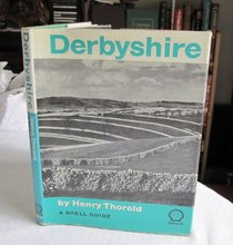 Derbyshire (Shell Guides)