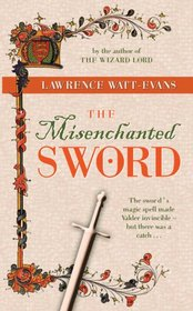 The Misenchanted Sword (Cosmos)