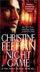 Night Game (GhostWalkers, Bk 3)