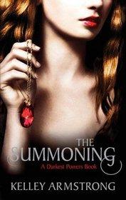 The Summoning. Kelley Armstrong (Darkest Powers)