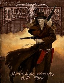 Deadlands Reloaded (Savage Worlds; S2P10200)