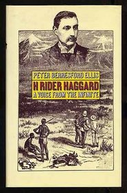 H.Rider Haggard: A Voice from the Infinite