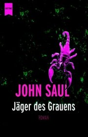 Jager des Grauens (Nightshade) (German Edition)