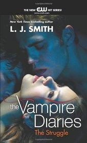 The Struggle (The Vampire Diaries):