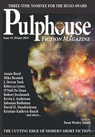 Pulphouse Fiction Magazine #5