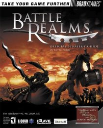 Battle Realms Official Strategy Guide