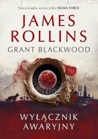Wylacznik awaryjny (The Kill Switch) (Tucker Wayne, Bk 1) (Polish Edition)