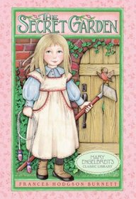 Mary Engelbreit's Classic Library: The Secret Garden (Mary Engelbreit's Classic Library)