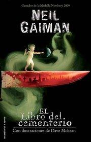 El Libro del Cementerio (Spanish Edition)