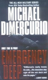Emergency Deep (Peter Vornado, Bk 1)