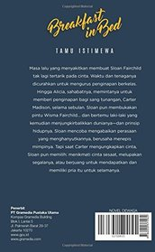 Tamu Istimewa---Breakfast in Bed (Indonesian Edition)