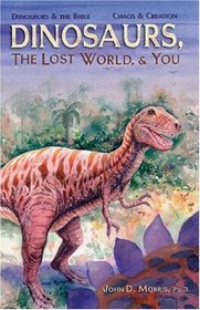 Dinosaurs: The Lost World & You