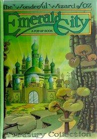 Emerald City (Wonderful Wizard of Oz Pop-Up Series)