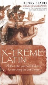 X-treme Latin: Unleash Your Inner Gladiator