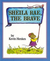 Shelia Rae, The Brave (Live Oak Readalong)