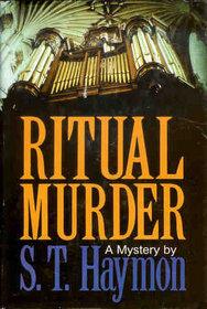 Ritual Murder