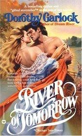 River of Tomorrow (Wabash River, Bk 3)