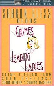 Crime's Leading Ladies